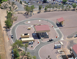 Ocotillo/Airport Lift Station