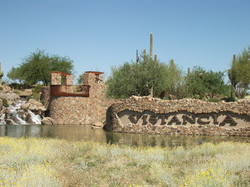 Vistancia W, WWTP, Rec. Water MP