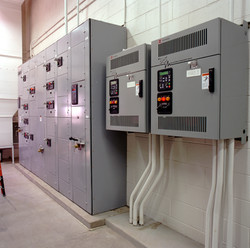 Arc Flash Analysis and Eng. Services