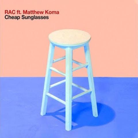 'Cheap Sunglasses' RAC ft Matthew Koma