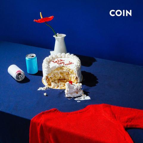 'Talk Too Much' Coin