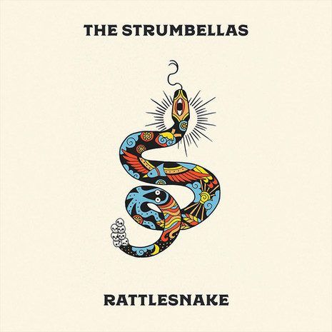 'Rattlesnake' The Strumbellas