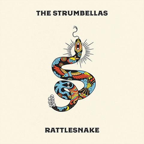 'Rattlesnake' The Strumbellas