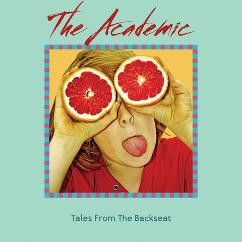 'Tales From The Backseat' The Academic