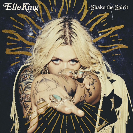 'Shake The Spirit' Elle King