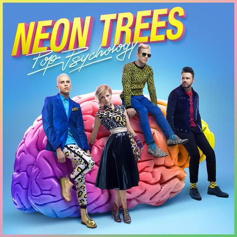'Pop Psychology' Neon Trees