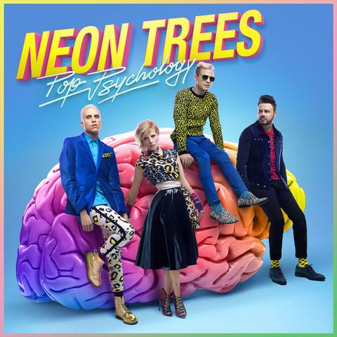 'Pop Psychology' Neon Trees