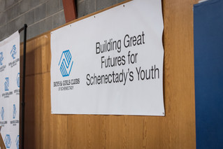 Boys & Girls Clubs of Schenectady announce Building Great Futures for Schenectady's Youth campai