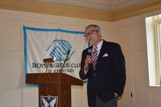 Boys & Girls Clubs of Schenectady Recognizes Award Recipients
