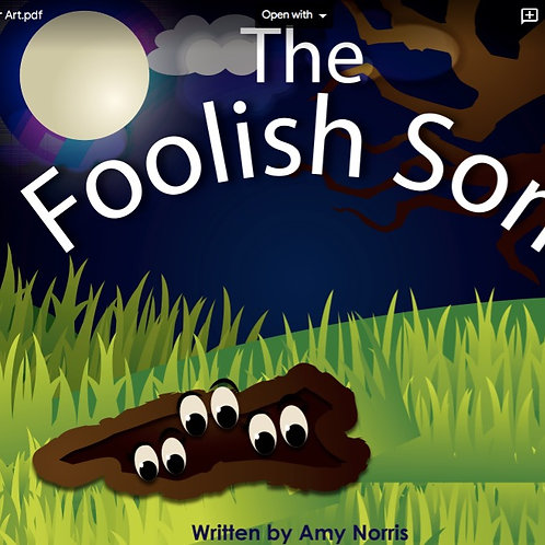 The Foolish Son
