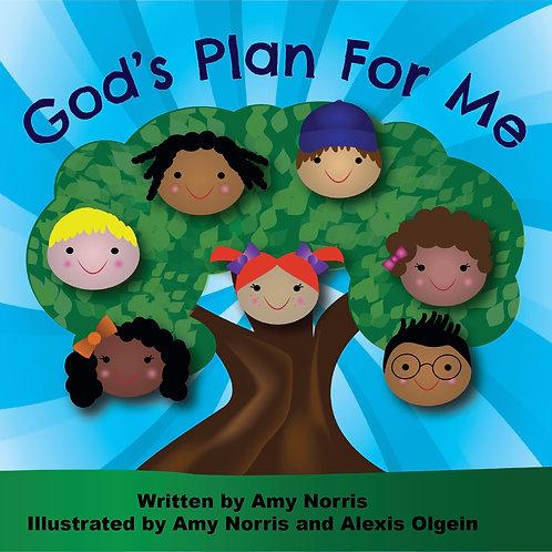 God's Plan For Me
