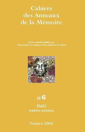 Carlo Avierl CELIUS - Haïti : histoire, mémoire et patrimoine