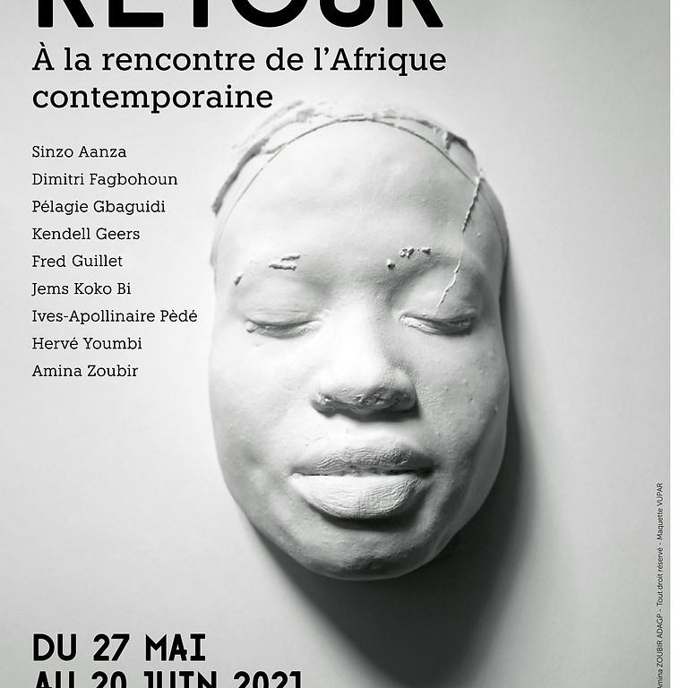 """Table-ronde """"L'Avenir du patrimoine africain dépossédé : Retour à la Case Arrivée ?"""""""