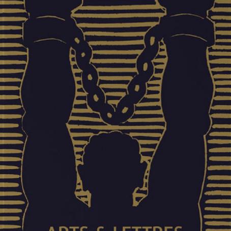 Arts et Lettres contre l'esclavage – Rencontre avec Marcel Dorigny