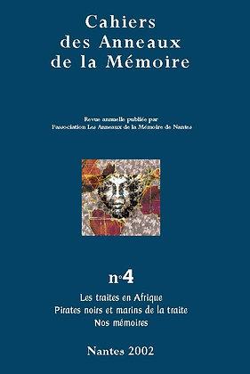 Christine CHIVALLON - Construction d'une mémoire relative à l'esclavage...