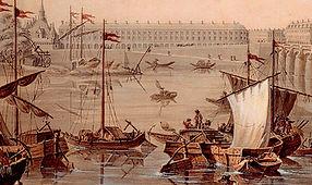 Couverture hd La Loire et le commerce at