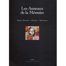 Catalogue de l'exposition Les Anneaux de la Mémoire