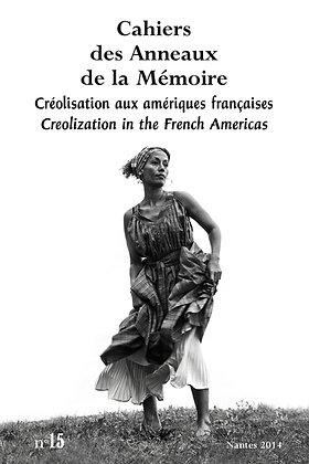 Créolisation aux amériques francais