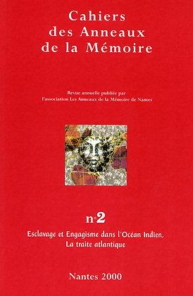 Esclavage et Engagisme dans l'Océan Indien, La traite atlantique
