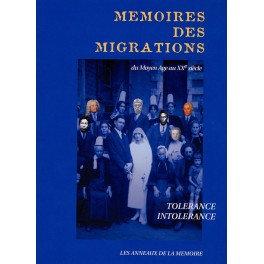 Mémoires des Migrations