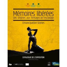 Catalogue d'exposition Mémoires Libérées