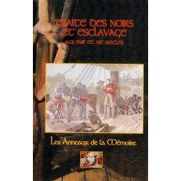 DVD Traite des Noirs et Esclavage aux 18e et 19e siècles