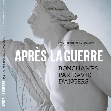"""Publication """"Après la guerre"""""""