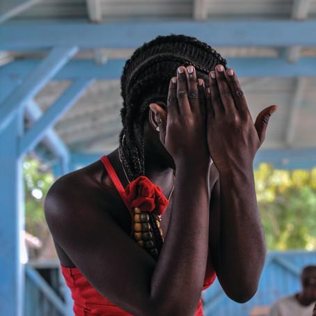 """Sortie du Cahier des Anneaux de la Mémoire """"La Guadeloupe"""""""