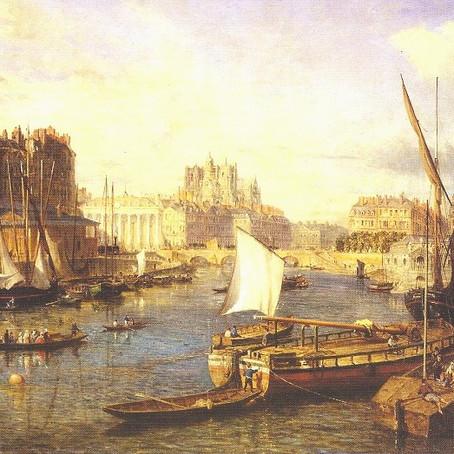 """Visite de """"Nantes port négrier"""" - 11 mai 2019"""