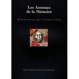 Itinéraire de l'exposition LesAnneaux de la Mémoire