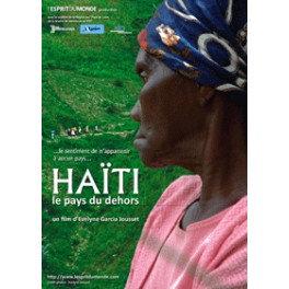 DVD Haïti, le pays du dehors