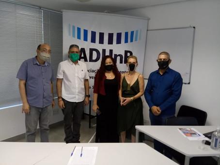 ADUnB segue em construção coletiva para a defesa da categoria e da sociedade