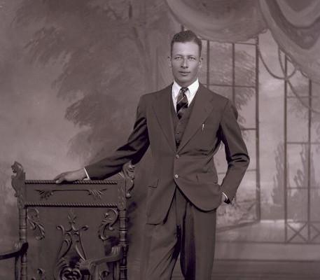 Reginald Wynter