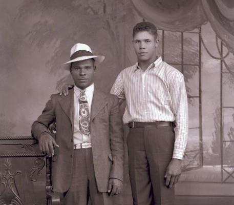 Joslyn & Franklin Gayle