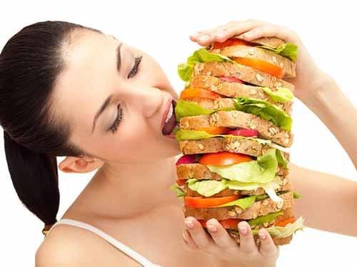 disturbo alimentare - bulimia - dr.ssa Vidheya Del Vicario Milano