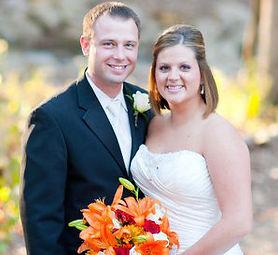 Katie Mulchek wedding planner