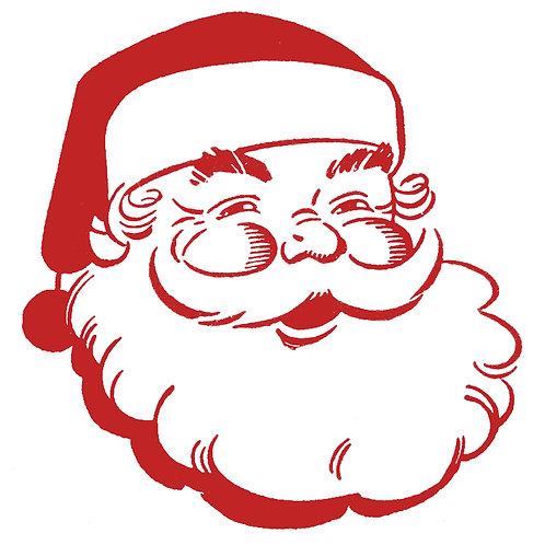 Santa Sponsor