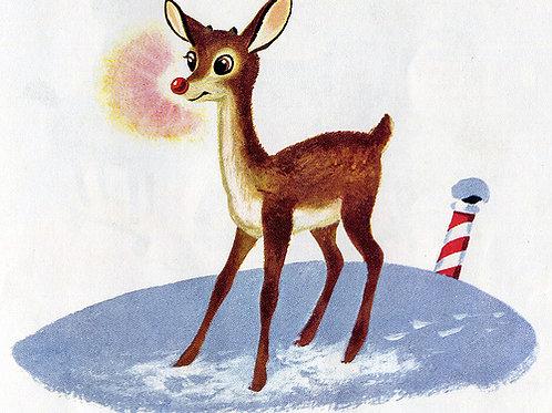 Reindeer Sponsor