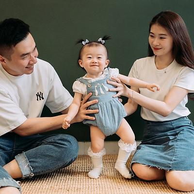 Family :: JunKai QiaoYin