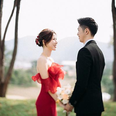 CheeYang + YanZi