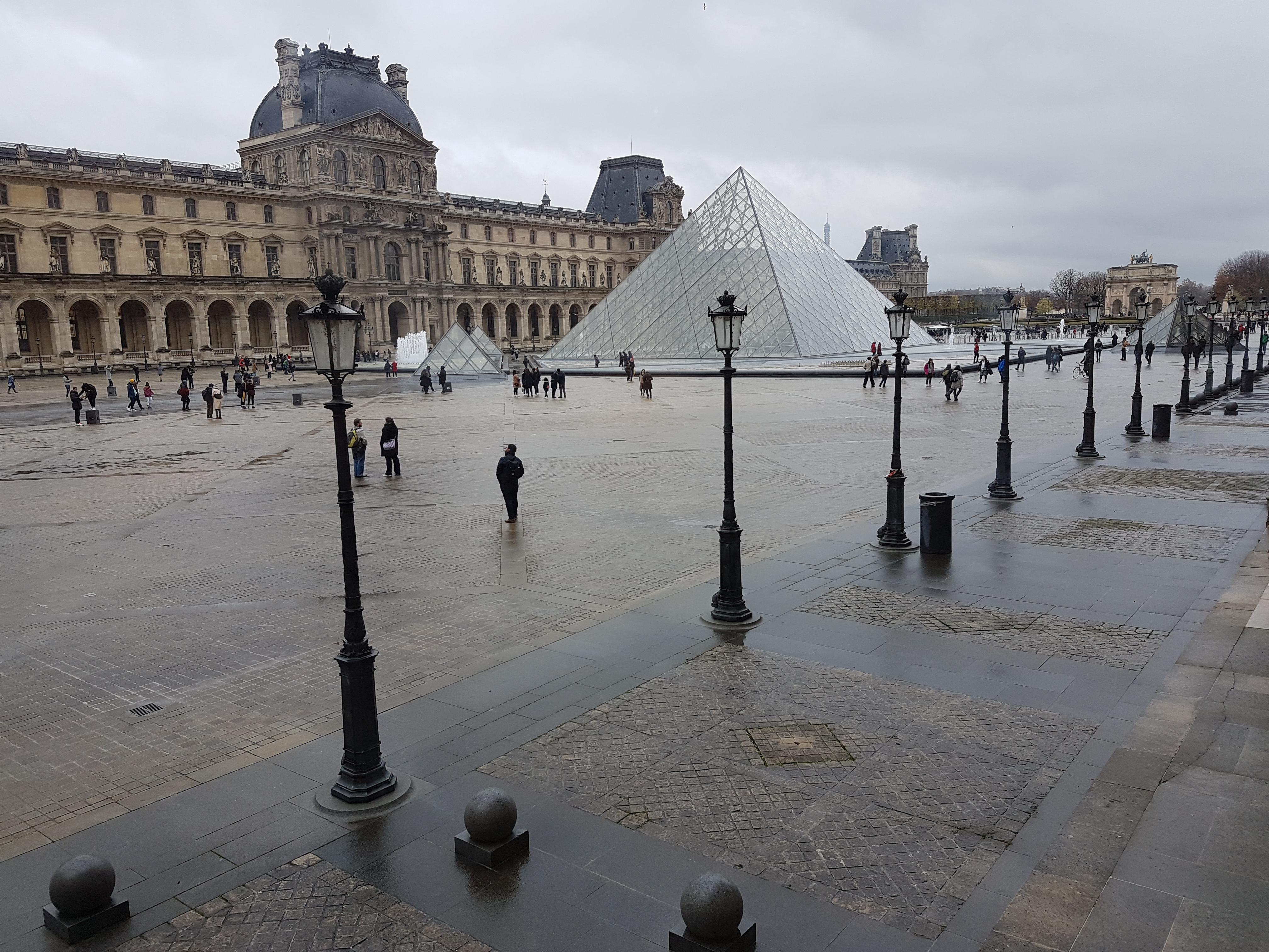 Le Louvre 7