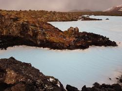 Islande blue lagoon 2