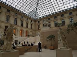 Le Louvre 6