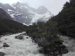 Chili Torres del Paine 2