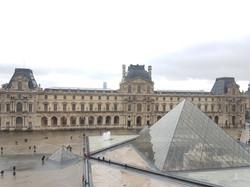 Le Louvre 4