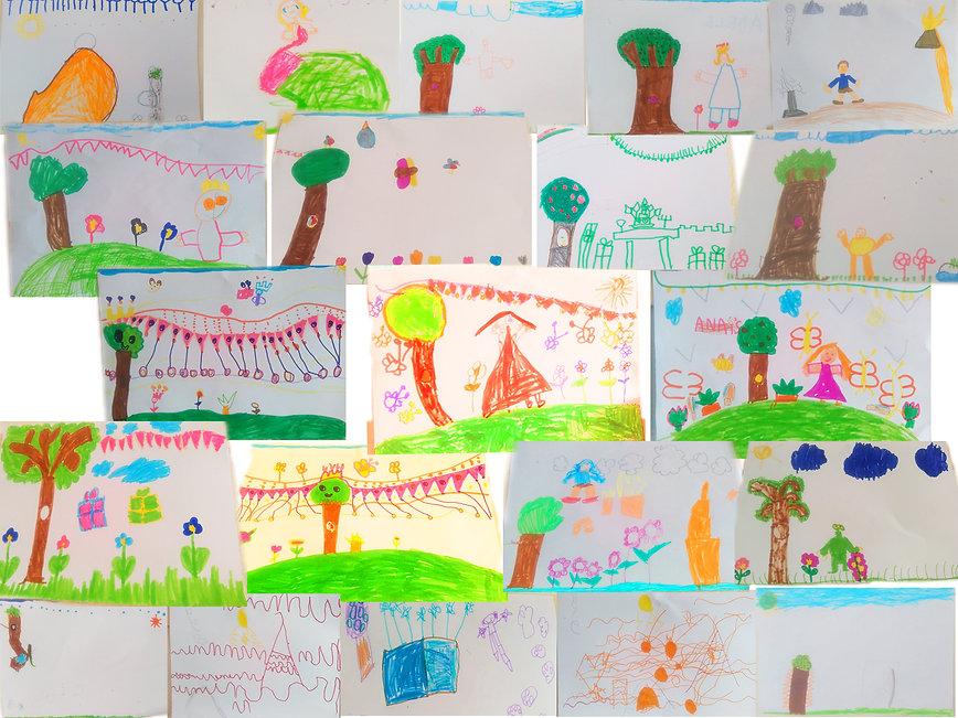 jardins emotions classe maternelle Nante