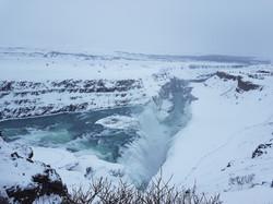Islande chute 2