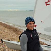Sailor testimonial for Waterspeed