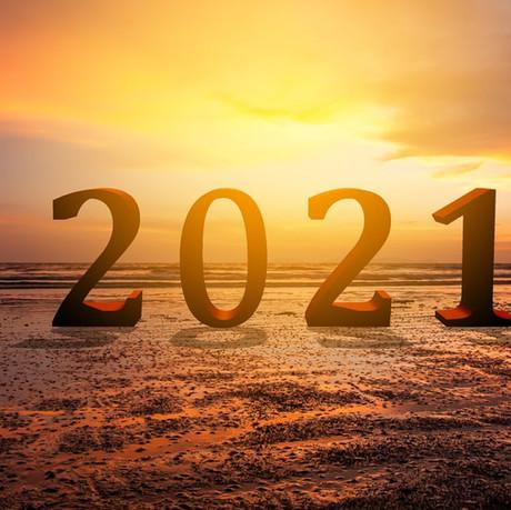 A Look Forward 2021-2022