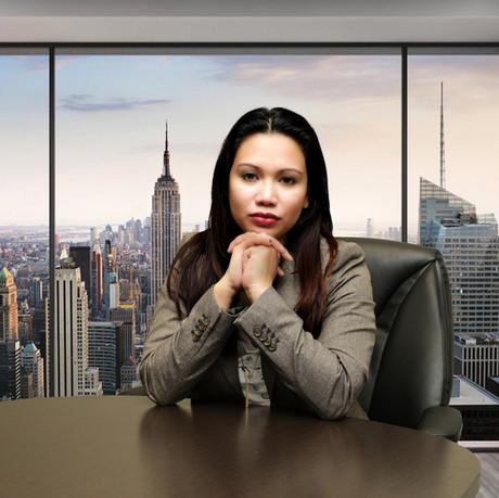 Where are the Women CEOs?